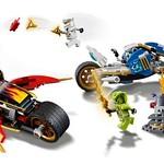 LEGO Ninjago Legacy 2019 70667 04