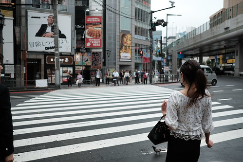 TOKYO snaps