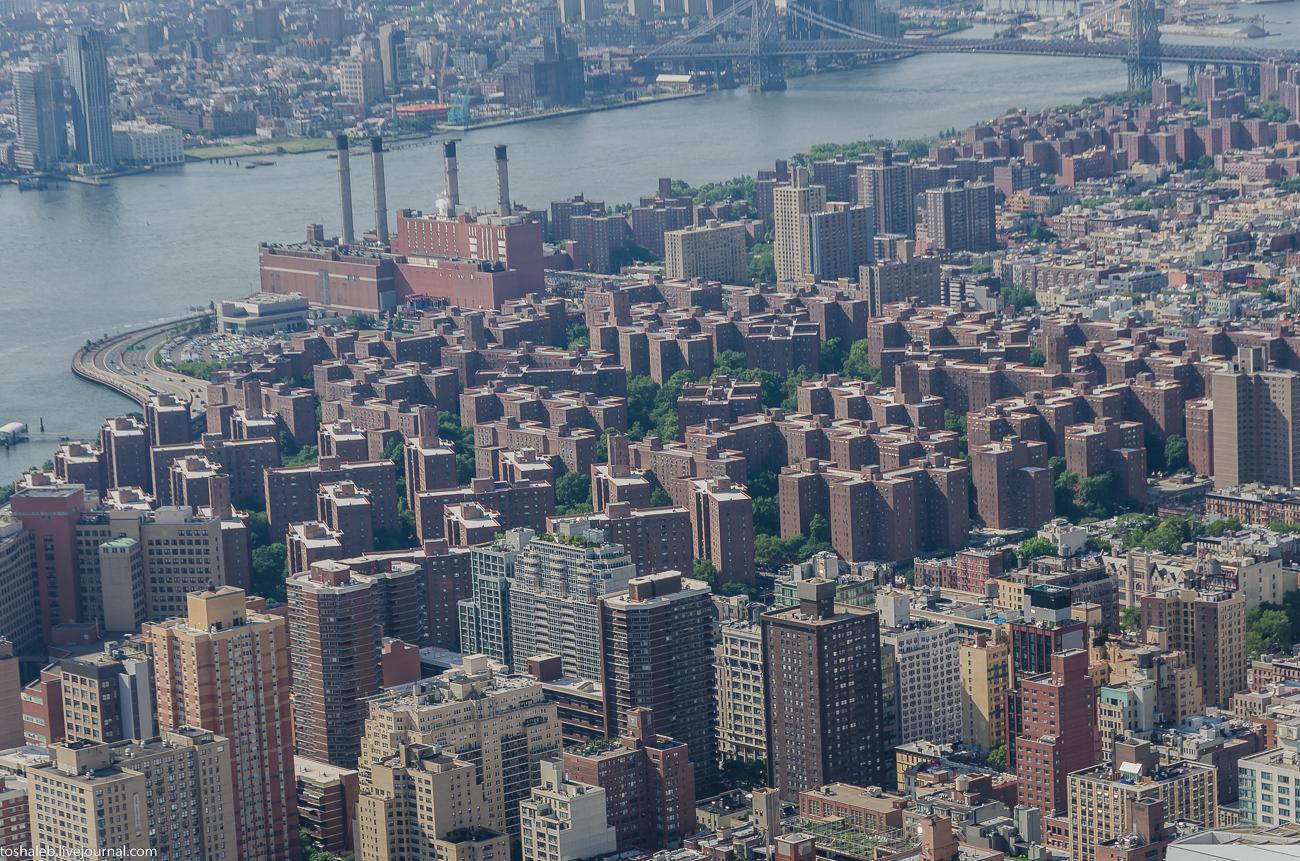 Нью-Йорк_Empire State Building-41