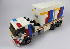 Emergency Support Truck (1)