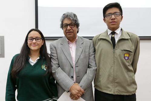 Jóvenes, Educación técnica y Empleabilidad
