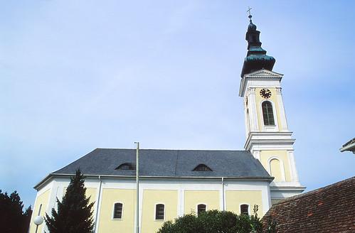 Schlaining Church