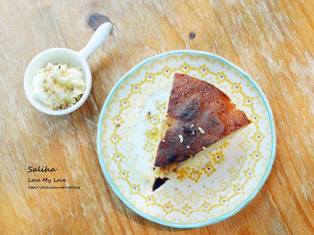 新北深坑Arc Cafe不限時餐廳咖啡館下午茶好吃蛋糕早午餐餐點推薦 (2)