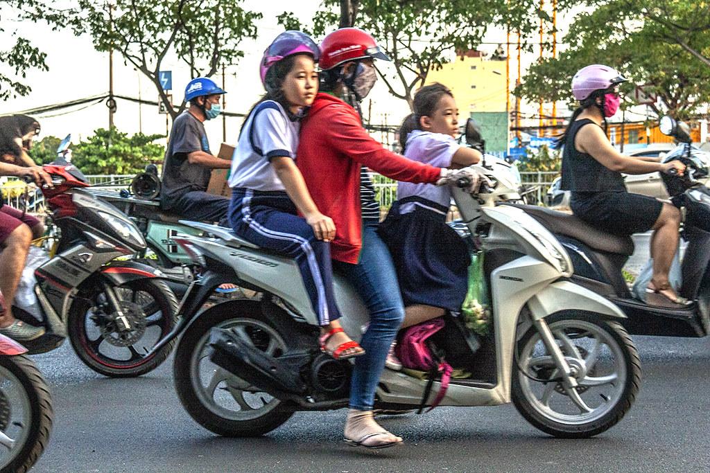Cao Van Kiet on 12-6-18--Saigon 2