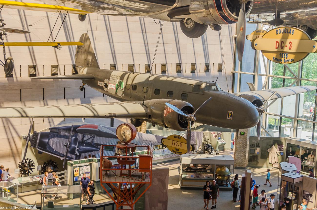 Washington_Air Museum-19