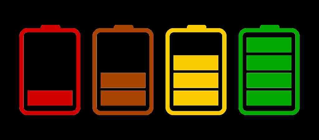 L'électricité statique ouvre la voie à de meilleures batteries