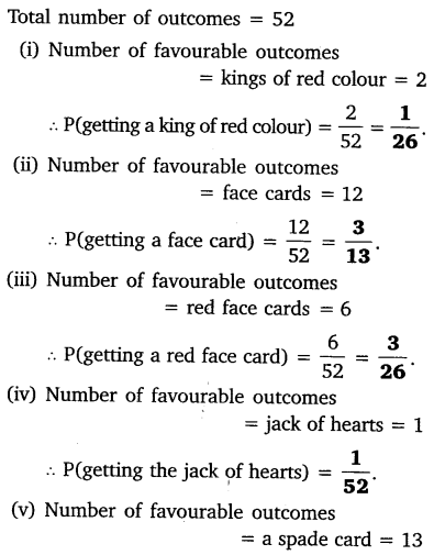NCERT Solutions for Class 10 Maths Chapter 15 Probability 5