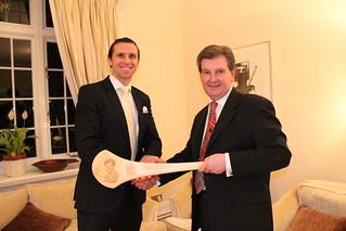 Ambassador Bruce Davis