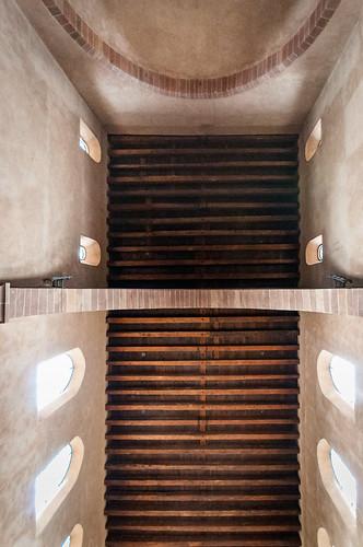 Abbatiale St Trophime 2 (Eschau, France)-110