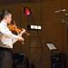 Brandon Aponte, 17, violin