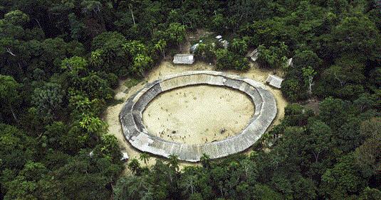 No Amazonas ainda restam 63 vagas destinadas aos distritos de saúde indígena, do total de 92 disponíveis  - Créditos: Mário Vilela /Funai