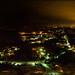 Sandsund by night 2/3