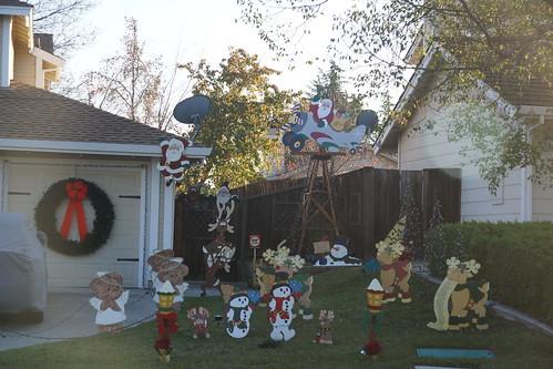 2018-12-10 - Neighborhood Christmas Decorations