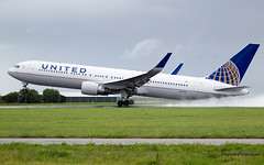 Boeing 767-300 ER (wl) United