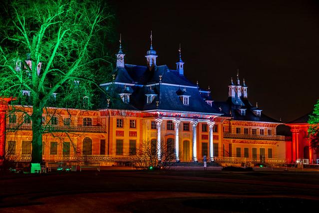 Schloss Pillnitz, Nikon D750, AF-S Nikkor 24-120mm f/4G ED VR