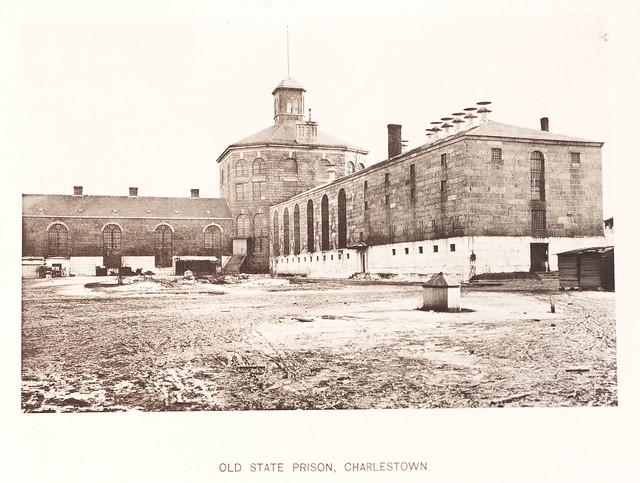 Old State Prison, Charlestown