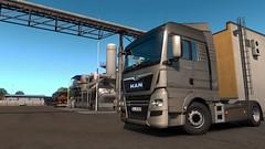 TGX Euro6