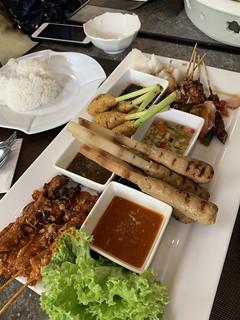KY's Farewell & Birthday Lunch 2018