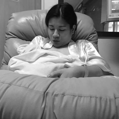 Labor and Delivery BW29