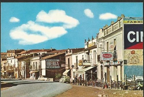 poble de l'Ordal