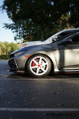 Honda Civic Type R X TE37 SAGA