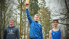 Starobělské Lurdy s 1338 účastníky vyhrál v traťovém rekordu Podjukl