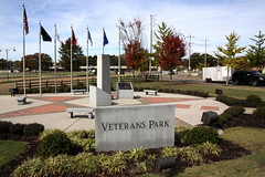 Bartlett, TN Veterans Park