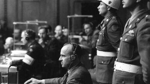 Hans Frank Norimberga