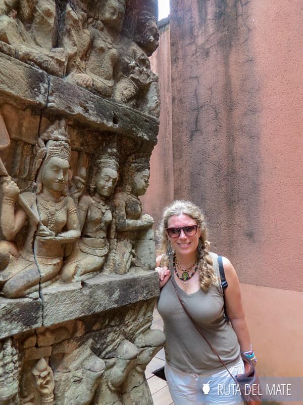 Visitar Angkor Wat en tuk-tuk IMG_0627