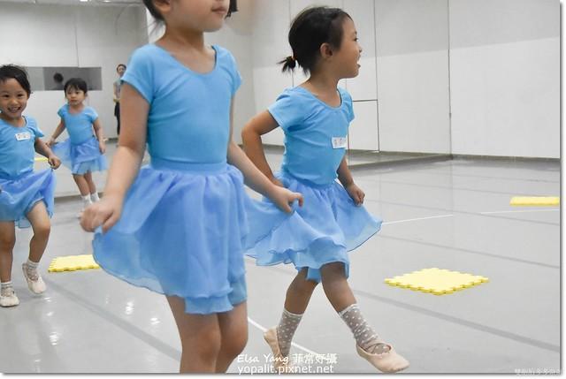 藝美學兒童芭蕾繪圖才藝推薦