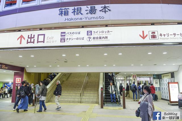 新宿小田原交通 小田急線-48