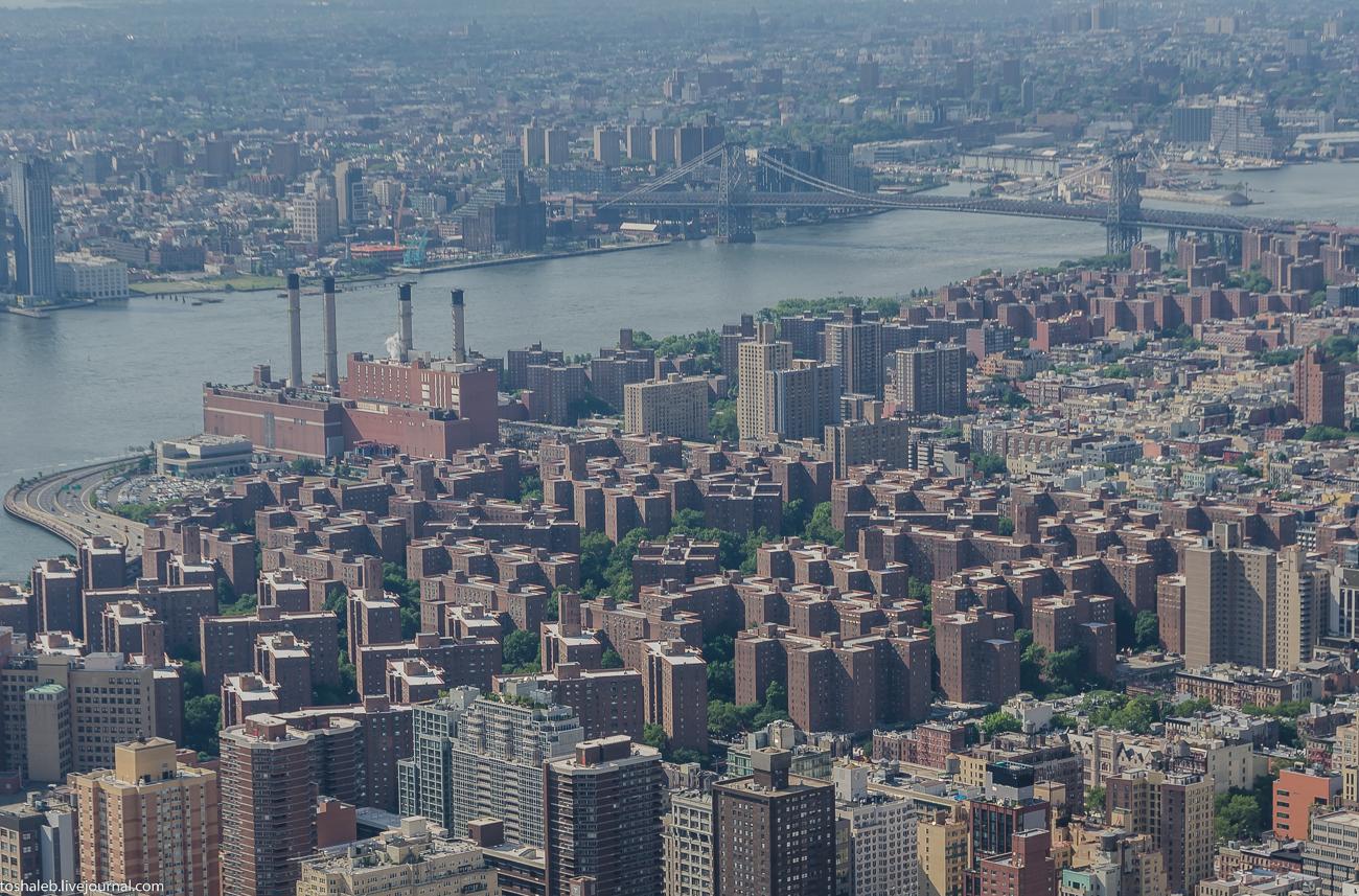 Нью-Йорк_Empire State Building-40