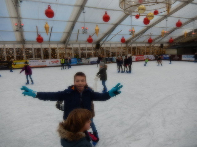 2018-12-20PK schaatsen