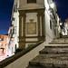 Frigiliana Old Town Streets