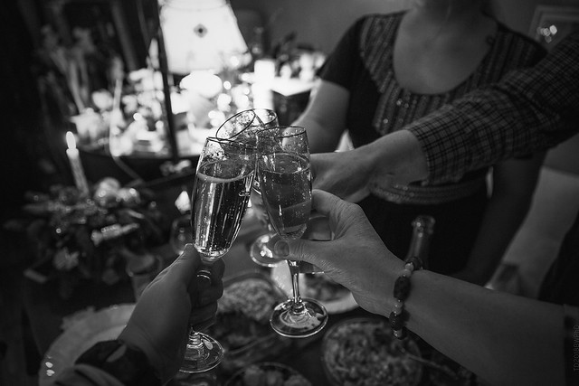 2018.12.31_365/365 - Goodbye old year and Hello New Year!
