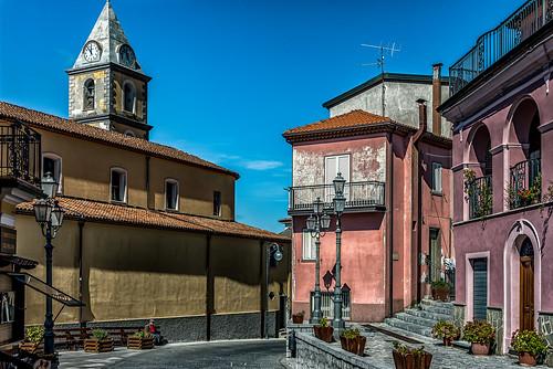 Sweet San Severino Lucano -