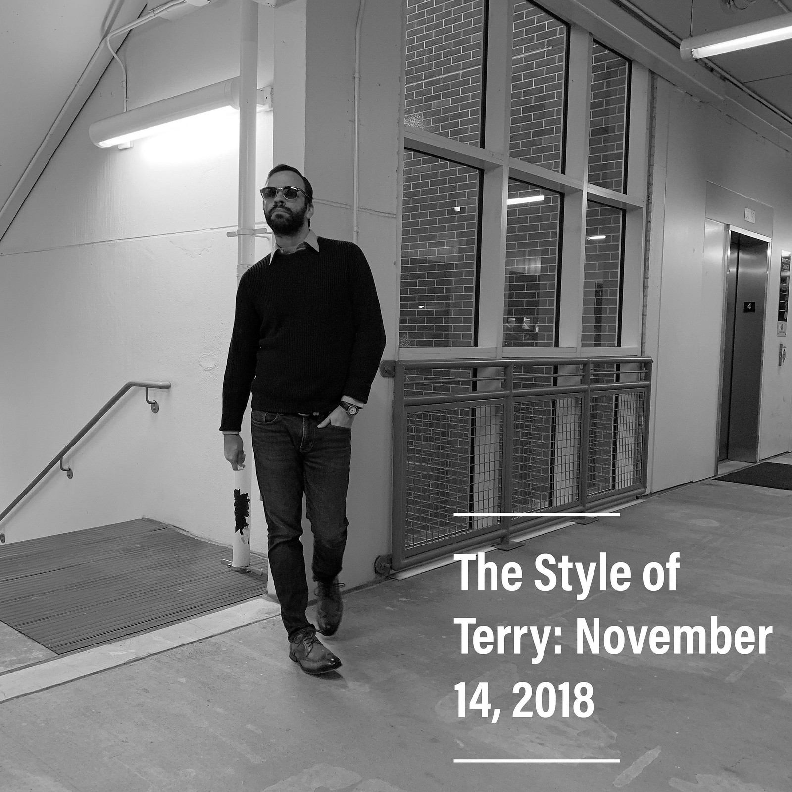 The Style of Terry: 11.15.18