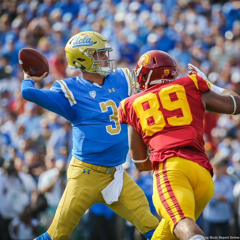 Photo Gallery: UCLA V. USC