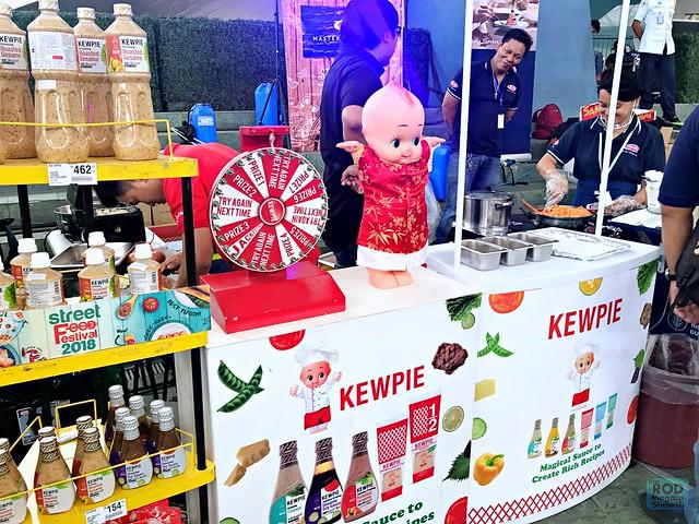 SM Streetfood Festival 2018