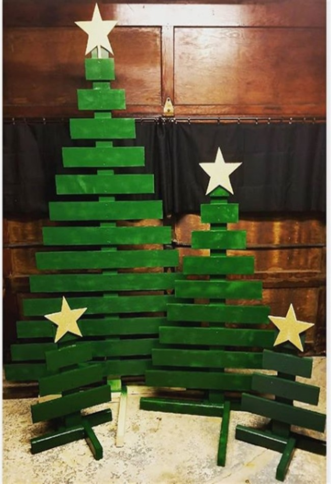 28 Ideas Christmas Trees You Must Try #christmas_trees #christmas #diy