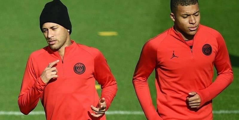 Tuchel: Neymar dan Mbappe akan berlatih Senin depan