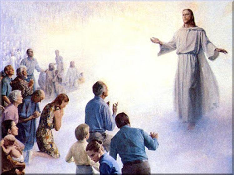 Jesus llega2
