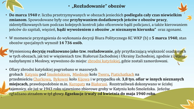 Zbrodnia Katyska w roku 1940 redakcja z października 2018_polska-33
