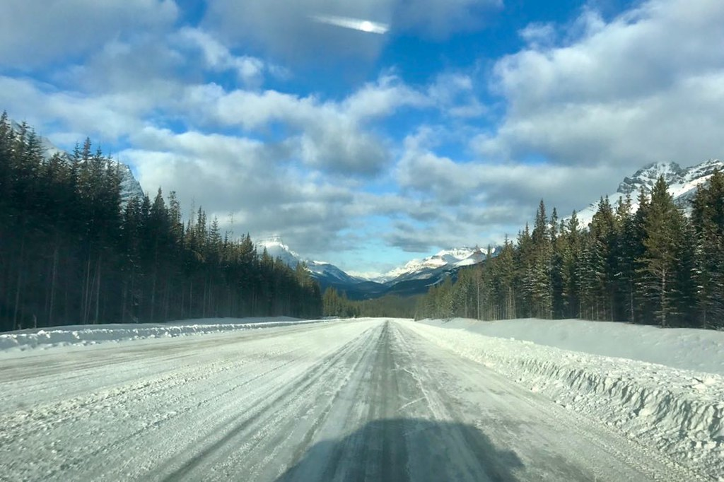 icefieldparkway