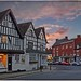 Alcester Town Centre
