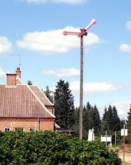 Seinpaal Denemarken