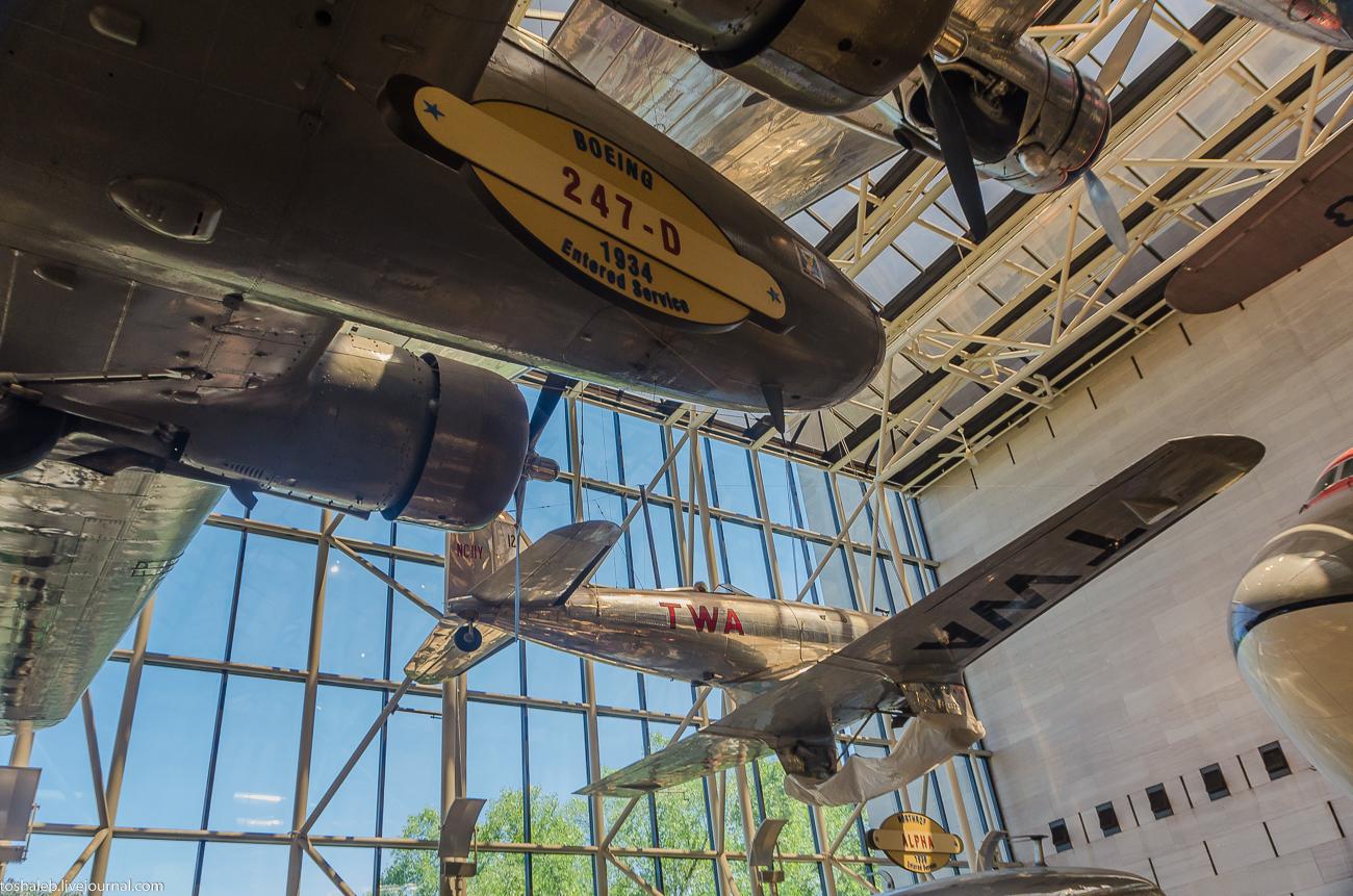 Washington_Air Museum-7