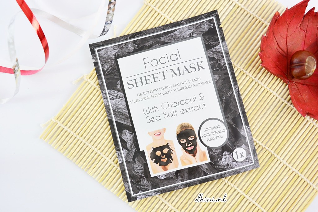 Facial sheet Mask