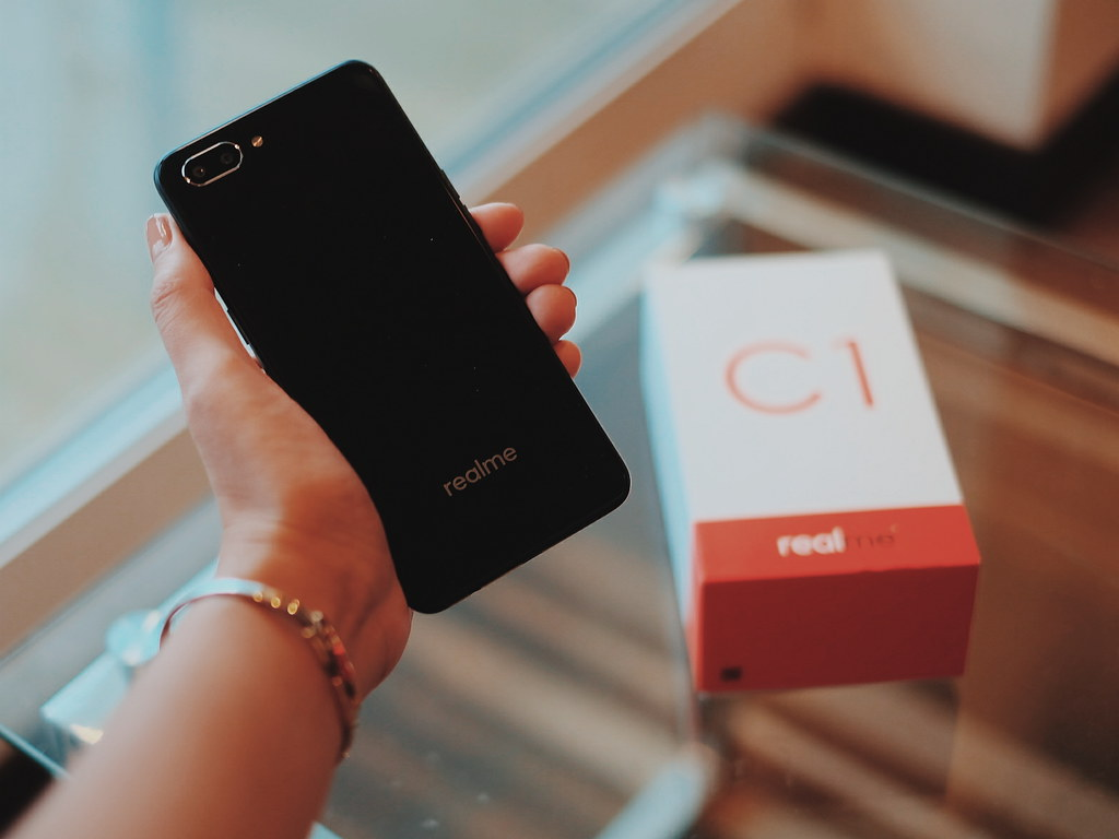 Realme C1 Philippines Unboxing Review: Sample Unedited Photos