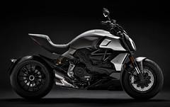 Ducati DIAVEL 1260 2019 - 3